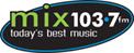 MIX 103.7